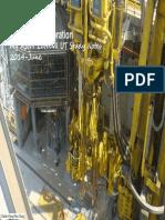 UT Testing Add01b Equipment Calibrations