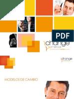 Modelos de Cambio Esan