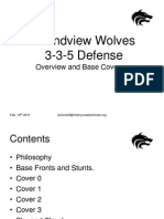 Grandview Defensive Clinic