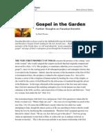 Gospel in Garden