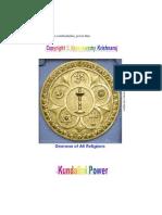 KUNDALINI POWER Http://Www.bhagavadgitausa.com/Kundalini Power.htm