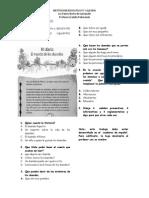 Guia d Español Jueves Octubre 30 Del 2014