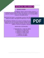 FICHAS-CONCIENCIA-FONOLOGICA
