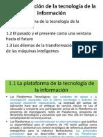 Plataformas Tecnologicas Vmv 01