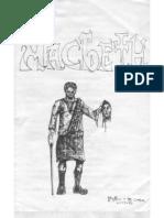Macbeth program (Stuyvesant HS)