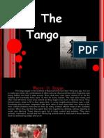 Arts - Yr9 Dance - Dance Styles - Student Work - Tango