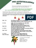 Leb. Advent 2014-Liste2