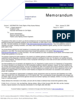 us_dot_federal highway administration_memorandum -- public rights-of-way access advisory, january 23, 2006_prowaa