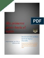 Proyecto Mis primeros pasos hacia el inglés.docx
