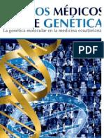 Ensayos Medicos Sobre Genetica - Fabricio Gonzalez Andrade