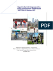 us_dot_fhwa_environment_interim report to the u