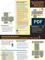 us_fhwa_work zone safety & mobility_accommodating pedestrians in work zones