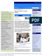 us_fhwa_road safety audits (rsa) - fhwa safety program_training