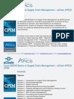 BSCM _ aChain APICS CPIM _ BSCM Basics of Supply Chain Management – aChain APICS CPIM