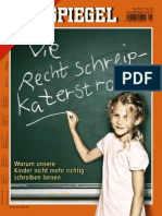 Der Spiegel 2013 25