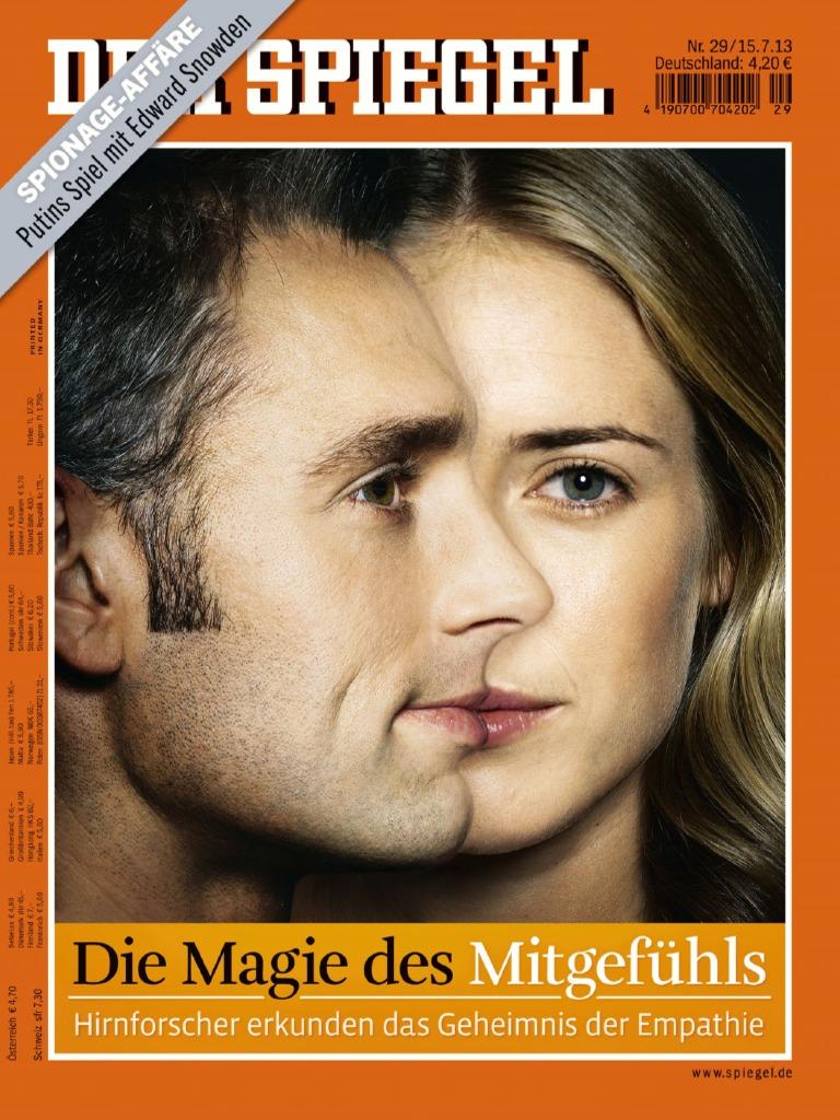 Der Spiegel 2013 29Штаб квартира издатеРьства находится с 1952 года