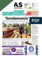 Mijas Semanal Nº 610 Del 21 al 27 de noviembre de 2014