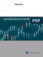 Discover the DNA of Future CEOs