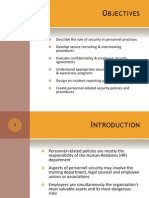 Chapter 6-Business Security Process