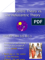1-Theories of the Universe