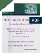 ACOPF History Slides
