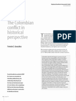 The Colombian Conflict in Historical Perspective_2004_ ENG
