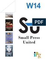 Small Press United Bundle W14