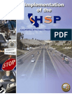 cal_dot_implimentation of the strategic highway safety plan_ishsp-final-04212008