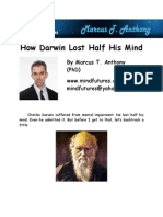 How Darwin Lost Half His Mind