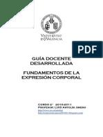fundamentos de la expresión corporal.pdf