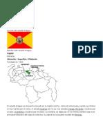 Estado Aragua