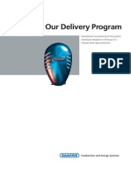 Delivery Program a105 Engl