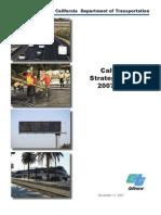 cal_dot_strategic plan 2007 - 2012