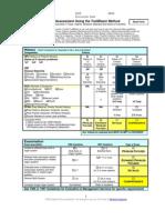 Trailblazer Medicare Audit Tool