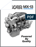 Paccar 2010 Multiplexed Electrical System Sevice Manual-(P30