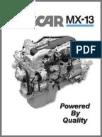 paccar kenworth obd verification cycles engine paccar mx13 diesel t800 kenworth