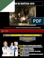 Ppt Relacion Medico Paciente