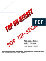 Top UNSecret 107pages EmailSharable
