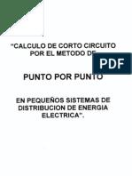 Calculo corto circuito punto por punto gil rob