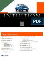 Final Subaru Plans Book[1]