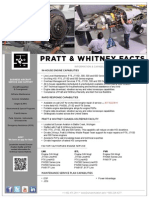 Engine P&W Capabilities-Duncan Aviation