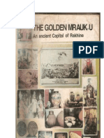 Golden Mrauk U, An Ancient Capital of Arakan Kingdom
