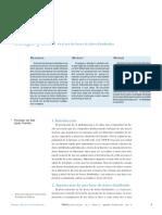 Ventajas y Retos Bases de datos Distribuidas