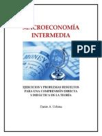 MACROECONOMÍA INTERMEDIA; EJERCICIOS Y PROBLEMAS RESUELTOS.pdf