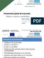 ECONORMAS General - Presentación Del Proyecto y Del Contrato v04