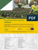 Jardinería Sostenible Empresarial