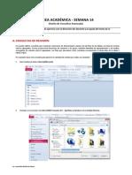 Guia de Práctica 14 - Consultas Avanzadas BD LIBRERIA