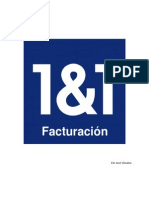 Manual Facturación 9.5 - Actualizado Al 06-06-13
