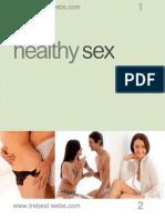 Sexual Health eBook