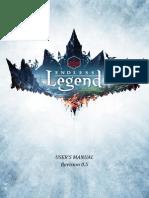 Endless Legend Manual